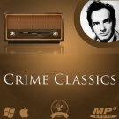 The Silent Men Old Time Radio Shows OTR Episodes Detective Crime
