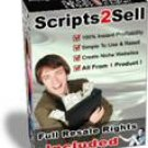 Scripts-2-Sell - Nitch Site Building Collection Retail Value $49.95