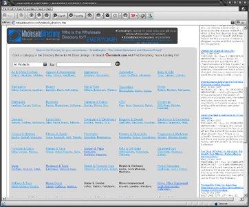 Relist Your Site or Store Description - General Stores