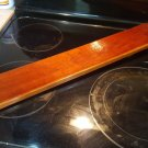 Walnut Gourmet French Bread Baguette Board 28 inches x 4 inch