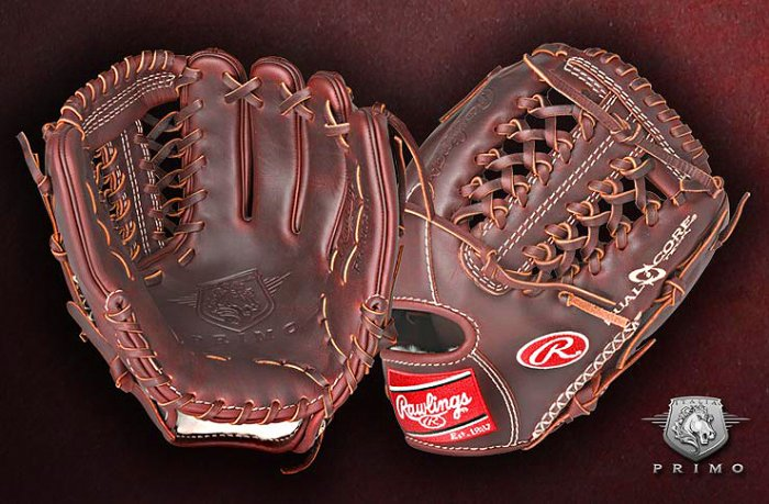 Rawlings 1150T Primo Pitcher/Infielder Glove