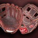 Rawlings 1125 Primo Middle Infielder Glove