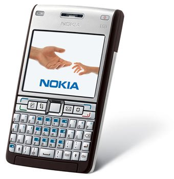 BRAND NEW NOKIA E61i MOBILE WITH NATIONAL WARRANTY