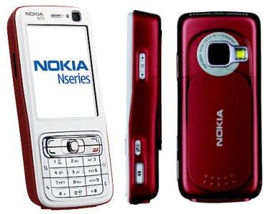 NOKIA N73 3.15 MP CAMERA FM MP3 BLUETOOTH 1YR WARRANTY