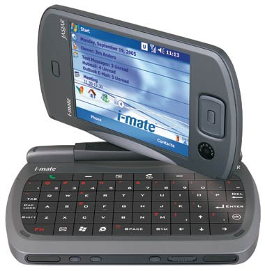 Imate Jasjar Pocket PC USED Good Condition