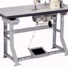 INDUSTRIAL SEWING MACHINE TABLE