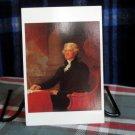 Thomas Jefferson BY Gilbert Stuart (1755-1828 American) - Unused