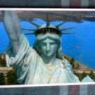 New York City STATUE OF LIBERTY closeup