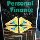Personal Finance- 5 1/4 FLOPPY DISKS -CHECKBOOK MANAGEMENT SYSTEM -IBM PC