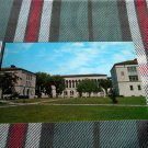 Catholic Univerity Quadrangle Washington D.C. Postcard
