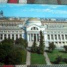 Smithsonian Institute NATURAL HISTORY BUILDING Washington D.C. Postcard