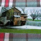 Laughlin's Mill 1760 , Newville Pennsylvania  Postcard