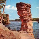Chimney Rock @ Wisconsin Dells Wisconsin