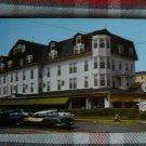 SHALIMAR HOTEL Asbury Park, New Jersey postcard