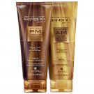 Alterna Bamboo Smooth Anti-Frizz AM/PM Starter Kit 5 fl oz