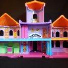 Fisher Price Dora the Explorer Dora's Magical Castle w/furniture Dora & Boots