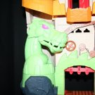 Fisher-Price Imaginext Dragon World Fortress Lights & Sounds Castle ONLY