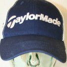 TaylorMade R7 Red Navy Blue White embroidered Dad Golf adjustable Cap Hat