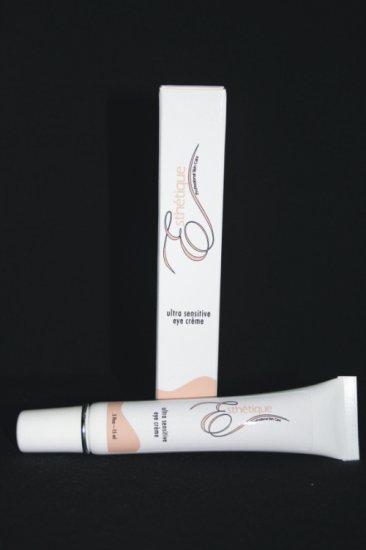 Ultra Sensitive Eye Crème