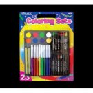 Wholesale BAZIC 23 Piece Coloring Sets