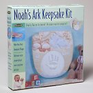 Wholesale Noah's Ark Keepsake Hand Print Kit
