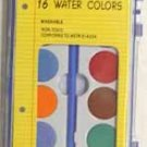 Wholesale Water Color Paints