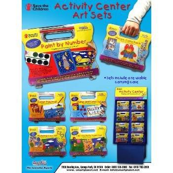 Wholesale Save the Children Arts Sets