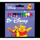 Wholesale DISNEY WINNIE THE POOH 12 Color Crayon