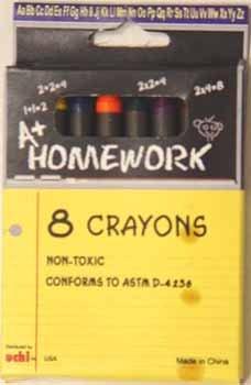 Wholesale Crayons
