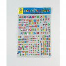 Wholesale Letters and Numbers Stickers
