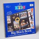 Wholesale Kids Series Big Black Book