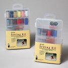 Wholesale 20 Piece Sewing Kit In Compartment Box