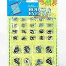 Wholesale 28 piece Hooks & Eyes