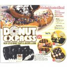NEW! Wholesale Donut Express