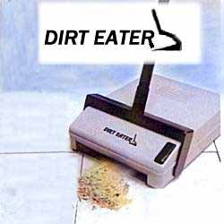 Wholesale Automatic Dust Pan