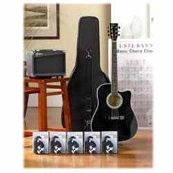 Wholesale Esteban Master Class Guitar Package 22PC