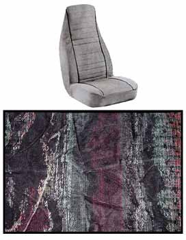 Wholesale Manorview Seat Cover