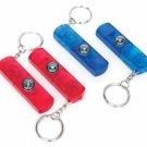 Wholesale Premium Whistle Keychain with Light
