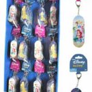 NEW! Wholesale Princess & Tinkerbell Tin Box Key Ring