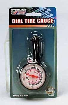 Wholesale Dial Tire Gauge