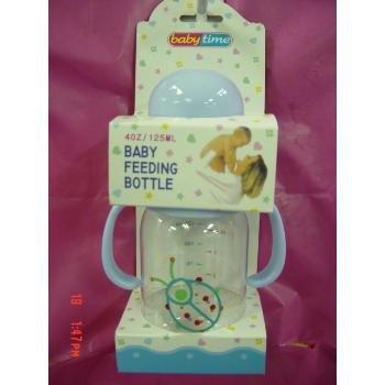 Wholesale 4 Oz. BABY FEEDING BOTTLE