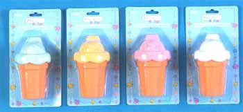 Wholesale Ice Cream Sipper Cup