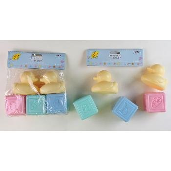 Wholesale Baby Bath Toys