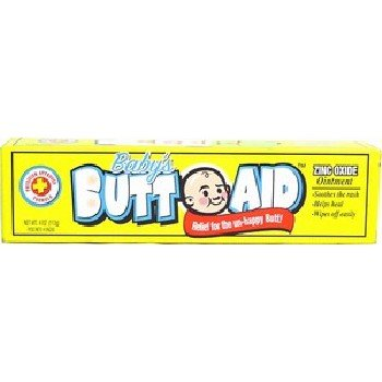 Wholesale Baby's Butt Aid