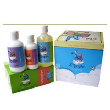 Wholesale Essentials Gift Set