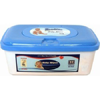 Wholesale Baby Wipes In Tub 80 Count