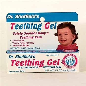 Wholesale Sheffield Ora Gel - Baby