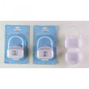 Wholesale pacifier & nipple case