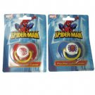 Wholesale Spiderman Silicone Pacifiers