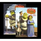 Wholesale SHREK THE THIRD Coloring & Activity Book